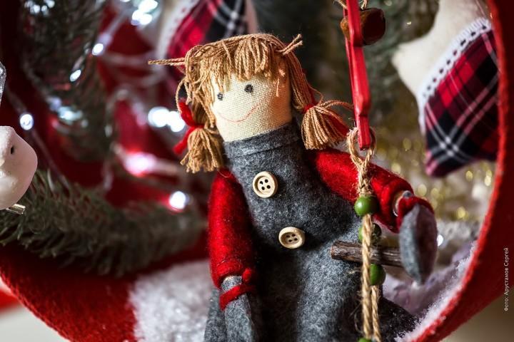 Новый год 2014 в «Звезда Столицы Каширка»